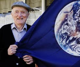 John McConnell - Earth Day Founder